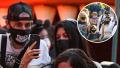 Kourtney Kardashian, Travis Barker, Kids Go to Disney: Photos