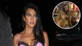 Kourtney Kardashian Slams Troll Who Says Her Style 'Changed' Amid Travis Barker Romance