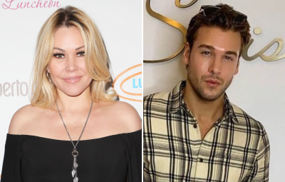 Matthew Rondeau Denies Cheating on Girlfriend Shanna Moakler