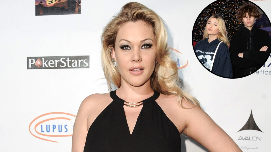 Every Time Travis Barker's Kids Landon and Alabama Have Opened Up About Issues With Mom Shanna Moakler