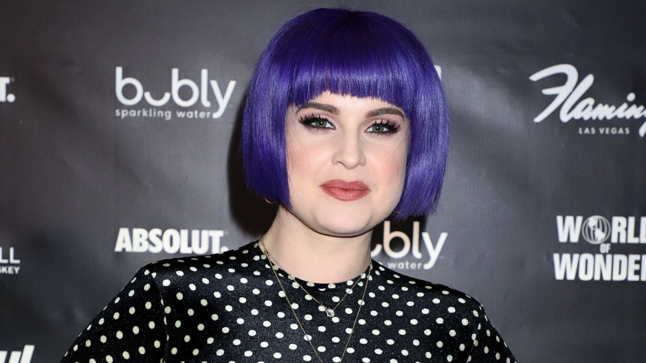 Kelly Osbourne Looks Slimmer Than Ever in Stunning New Photo: 'Sun's Out Buns Out'