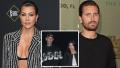 Kourtney Kardashian Has 'Firm Boundaries' for Scott Disick Amid Travis Barker Romance: 'It's What's Best'