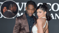 Parents' Night Out! Kylie Jenner Parties With Ex Travis Scott in Miami for His Birthday