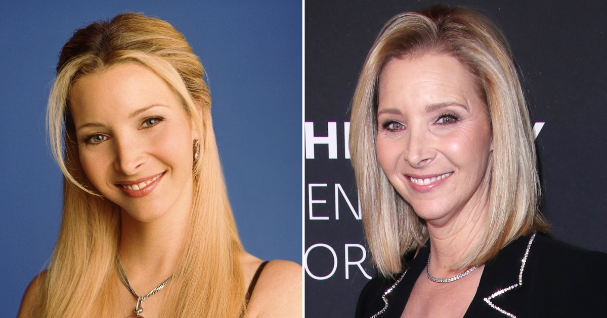 Has Lisa Kudrow Had Plastic Surgery? Comments, Procedures, More
