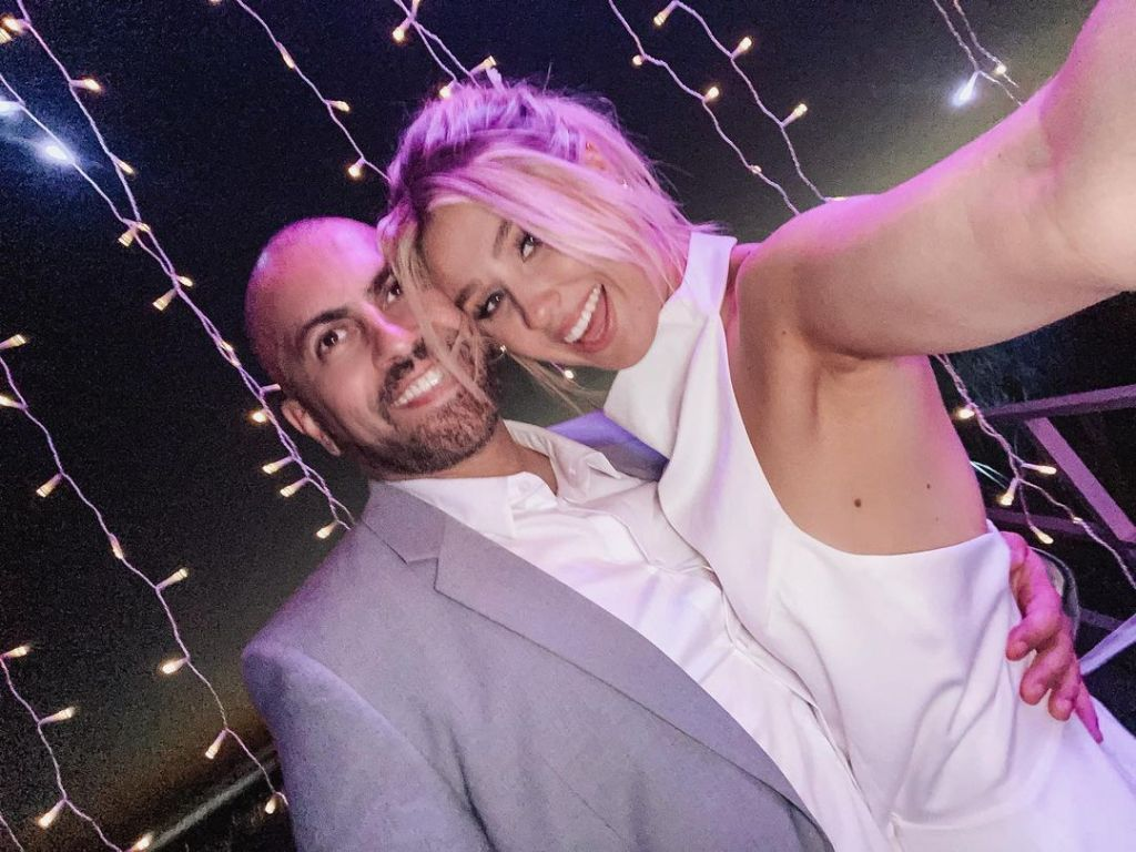 'Siesta Key' Star Madisson Hausburg Says Wedding Planning With Fiance Ish Is 'Very Overwhelming'
