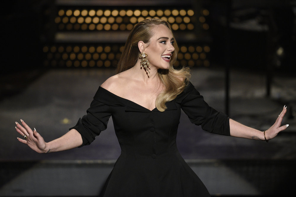Adele Looks Unrecognizable in New Birthday Photos: Weight Loss