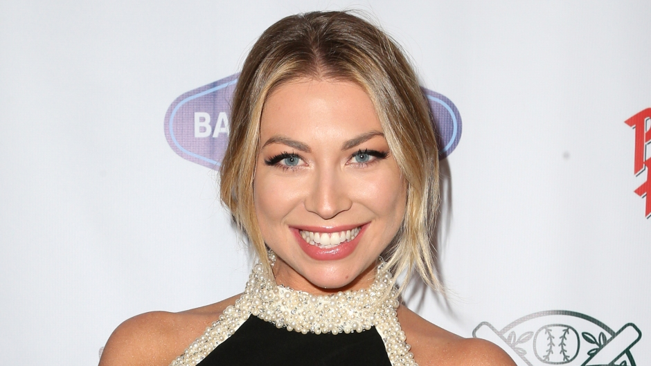 'Pump Rules' Alum Stassi Schroeder Reveals She 'Missed' Getting Botox Amid Her Pregnancy