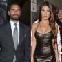 Scott Disick Snubs Ex Kourtney Kardashian on Mother's Day
