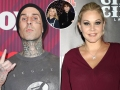 Travis Barker's Son Landon Claims Mom Shanna Moakler 'Isn't in' His, Sister Alabama's Lives Like Their Dad