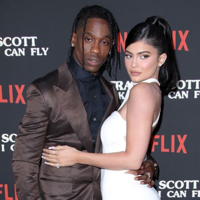 Are Kylie Jenner and Travis Scott Back Together? 'On Track'