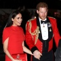Meghan Markle and Prince Harry Share Rare Photo of Archie
