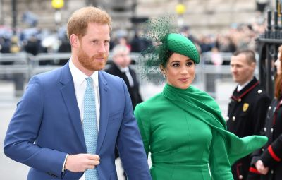 Meghan Markle, Prince Harry Daughter Name TK Meaning