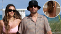 Scott Disick Shares Sexy Photo of Girlfriend Amelia Gray Hamlin in a Thong in Rare PDA Post