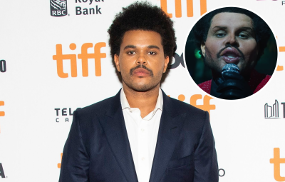 The Weeknd, Taylor Swift and More Artists Who Completely Transformed Themselves for Music Videos