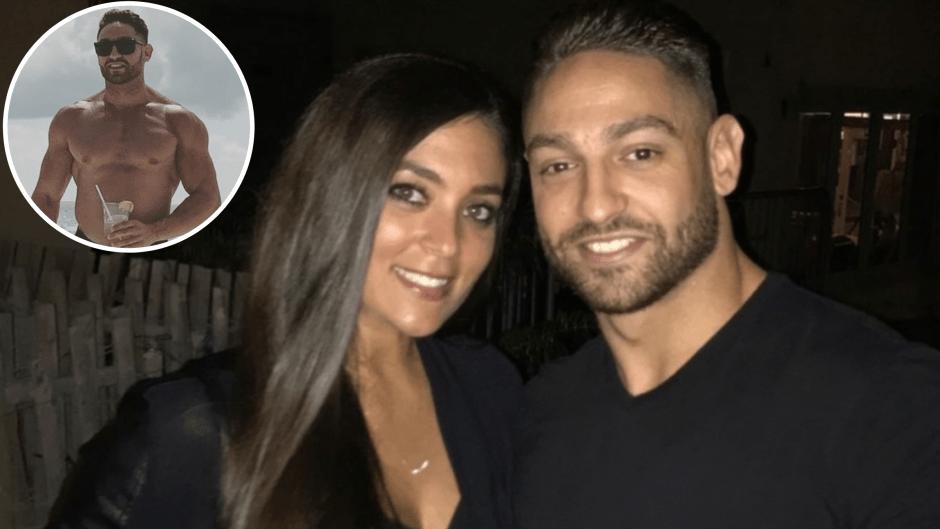 Sammi 'Sweetheart' Giancola's Fiance Christian Biscardi Jets Off to Florida Amid Split Rumors