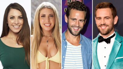 Bachelor Nation Stars Then and Now Glow Up Photos