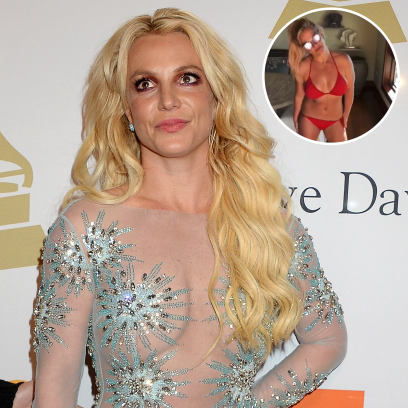 Britney Spears : Latest News - Life & Style