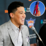 Devin Booker Flirts With Kendall Jenner Over Sexy Bikini Photo