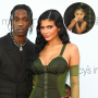 Kylie Jenner, Travis Scott Attend NYC Event With Stormi: Photos