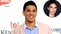 Sharing Is Caring! Devin Booker Shares Rare Snapshot of Girlfriend Kendall Jenner in His Jersey
