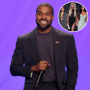 Cutting Ties? Kanye West Unfollows the Kardashians on Twitter Amid Irina Shayk Romance