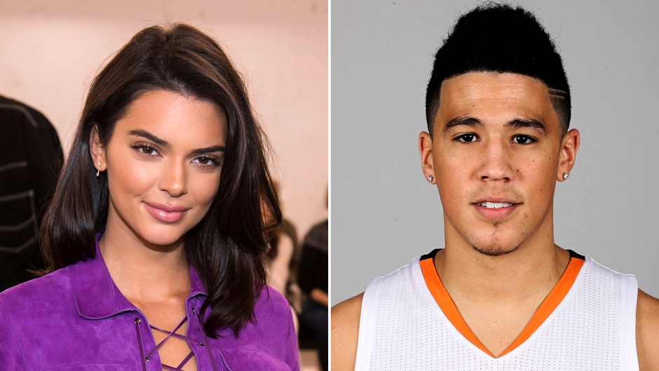 Kendall Jenner and Boyfriend Devin Booker Celebrate Their 1-Year Anniversary With Rare Photos