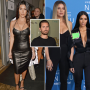 Kourtney Kardashian Calls Out Kim and Khloe for 'Enabling' Scott Disick Following Their Split