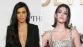 Kourtney Kardashian Has 'Tension' and Isn't 'Chummy' With Scott Disick's Girlfriend Amelia Hamlin