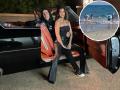 Kourtney Kardashian, Travis Barker and His Kids Have the 'Best Weekend' During Montecito Beach Trip
