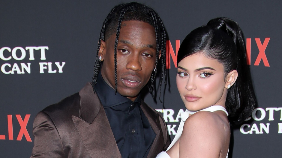 Kylie and Travis Actually Found Out They Were Pregnant During 'Life of Kylie'