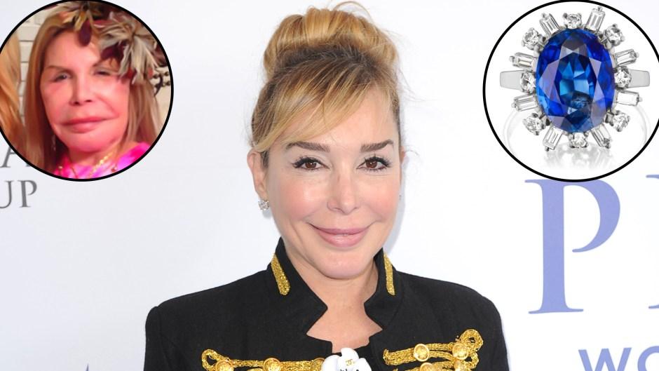 'RHOM' Alum Marysol Patton to Auction Late 'Mama' Elsa Patton's Estate Worth 3.5 Million