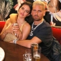 Scott Disick Gifts Girlfriend Amelia Hamlin a Diamond Cross Necklace for Her 20th Birthday