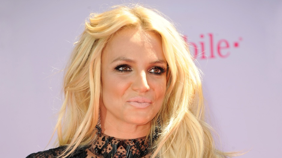 Britney Spears Would 'Love' to Have a Daughter