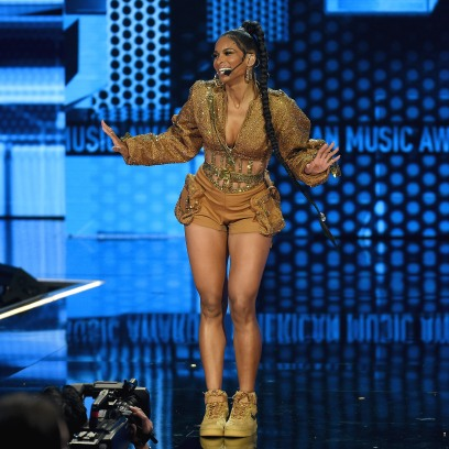 Ciara Reveals She's Back To Her Pre-Baby Weight