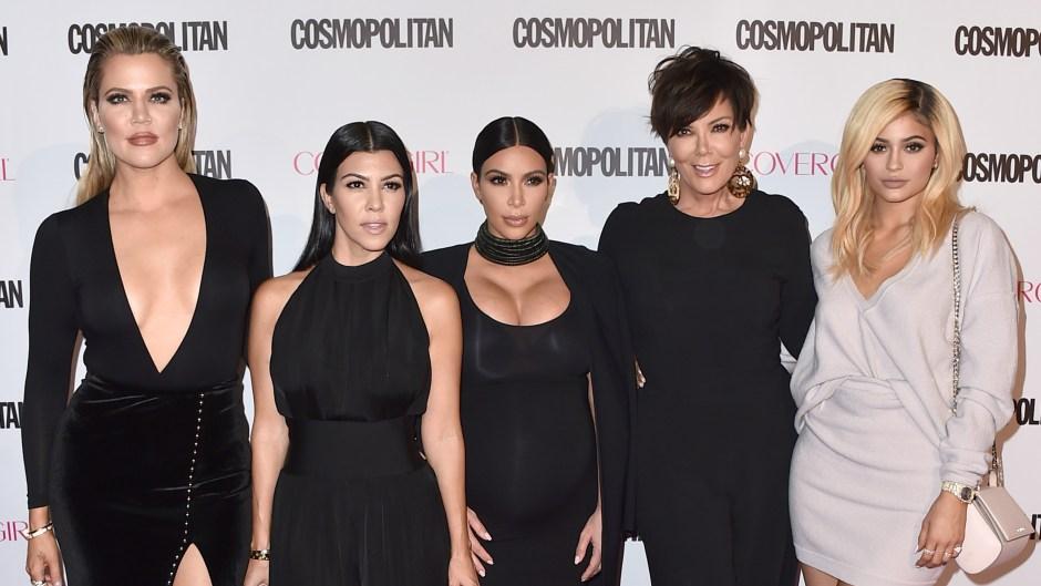 Kardashians' Plastic Surgery Quotes: Nose Job, Lip Injections
