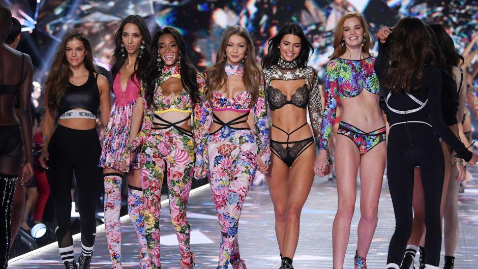 Victoria's Secret Ends Angels: Priyanka Chopra, More Step in