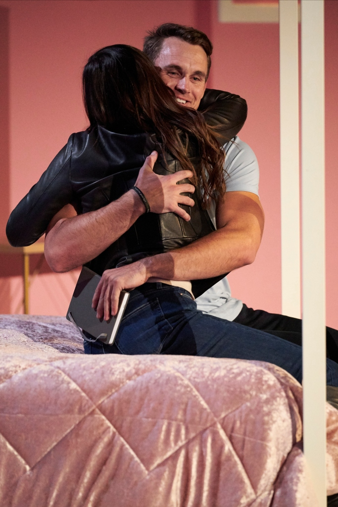 Bachelorette Katie Thurston 'Likes' Post Shading Mike P.'s Edit