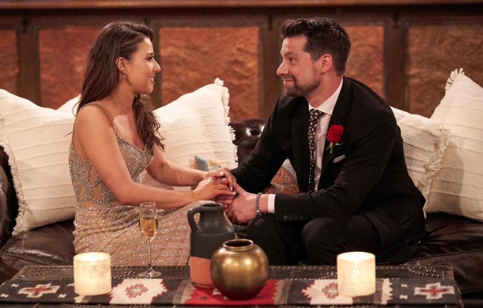 Did Bachelorette Katie Thurston Post a Sexy Photo for Michael A.?