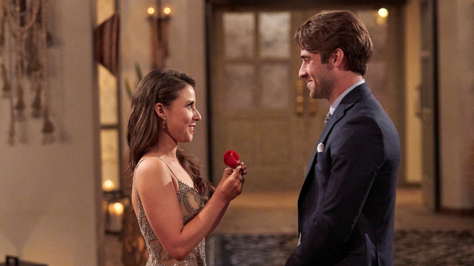 What Happens Between Bachelorette Katie and Greg? Fight, Drama