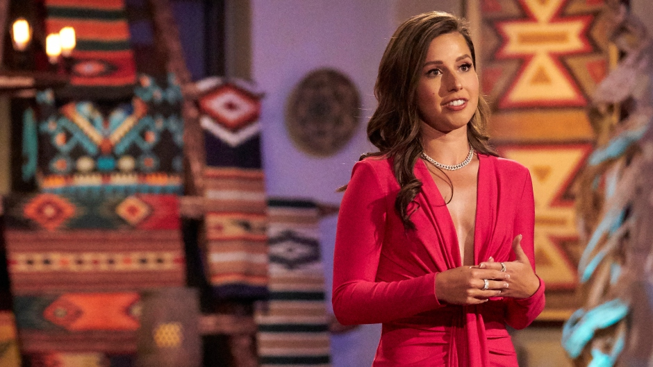 Who Are Katie Thurston's Final 4 on 'Bachelorette'? Spoilers