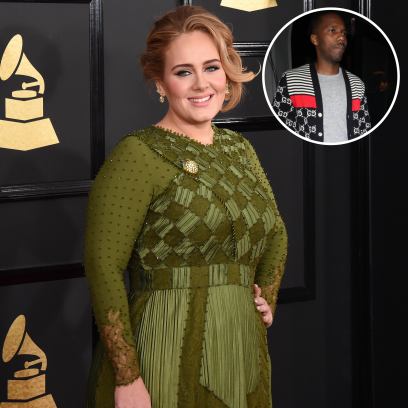Adele's Boyfriend Rich Paul 'Treats Her Like a Princess': 'She Finds It Attractive'