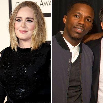 Adele's Rumored Boyfriend Rich Paul Teased They Were 'Hanging Out' in May Amid Possible Romance