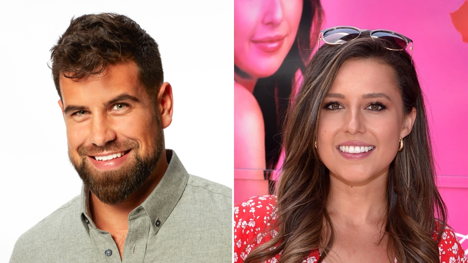 Bachelorette's Blake Moynes Reveals the Contents of His Pre-Show DMs to Katie Thurston