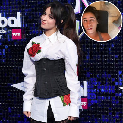 Camila Cabello Gives Fans an Inside Look at Her Workout Routine — And It's #Relatable!