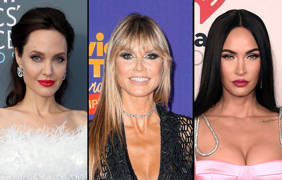 Celebrities Who Have Had Tattoos Removed With Lasers