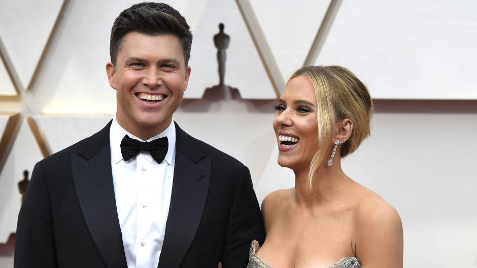 'Saturday Night Live' Star Colin Jost's Dating History Before Marrying Scarlett Johansson