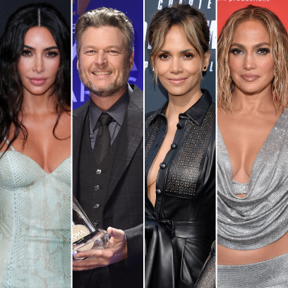 Celebrities Who Have Been Married 3 or More Times: Kim K., More