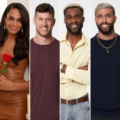Bachelorette Michelle Young Men Contestants Season 18