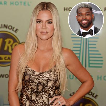 Khloe Kardashian's Advice to Younger Self After Tristan Split