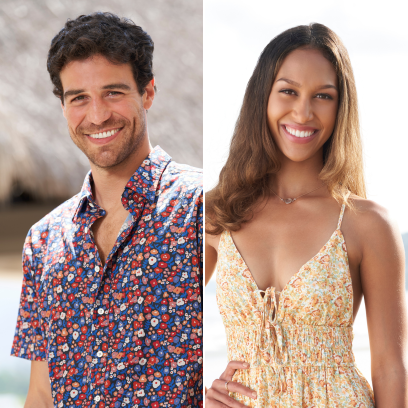 Do Joe Amabile and Serena Pitt Get Engaged? 'BIP' 2021 Spoilers